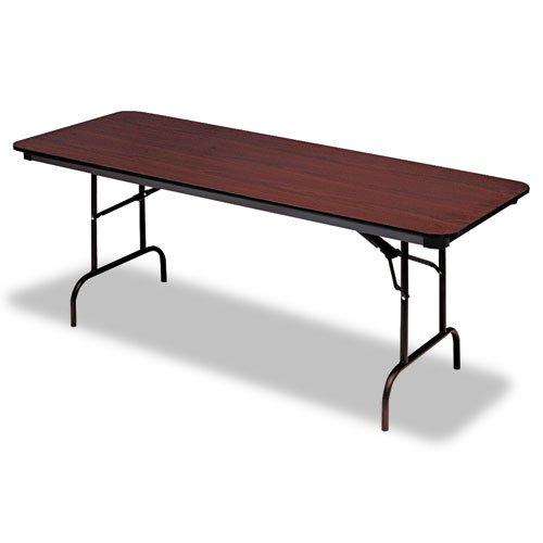 Iceberg ICE55224 2.4米复合木折叠桌3.7折 81.68元清仓并包邮!