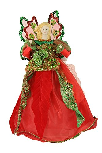 Amazon精选多款 Renaissance 2000 天使及圣诞老人装饰摆件、金属圣诞树1.4折起清仓!