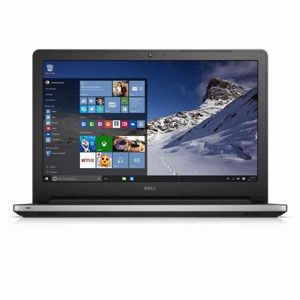 Amazon精选6款 Dell 戴尔翻新笔记本电脑最高立省300元特卖并包邮!