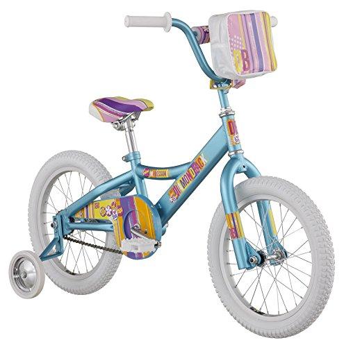 Diamondback Bicycles 2015 16寸女童自行车4.3折 105.2加元包邮!
