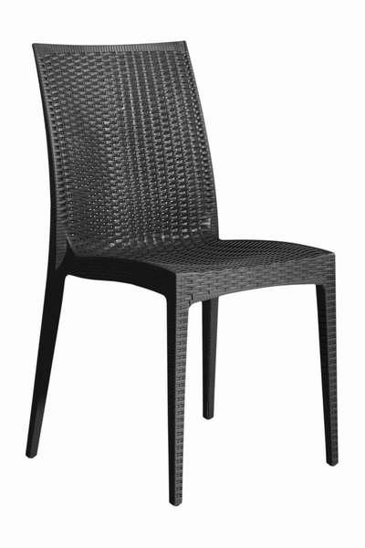 Amazon精选6款 Table in a Bag 商业级高品质全天候塑料编织椅/餐椅4件套2.3-2.6折清仓!售价低至138.04元包邮!