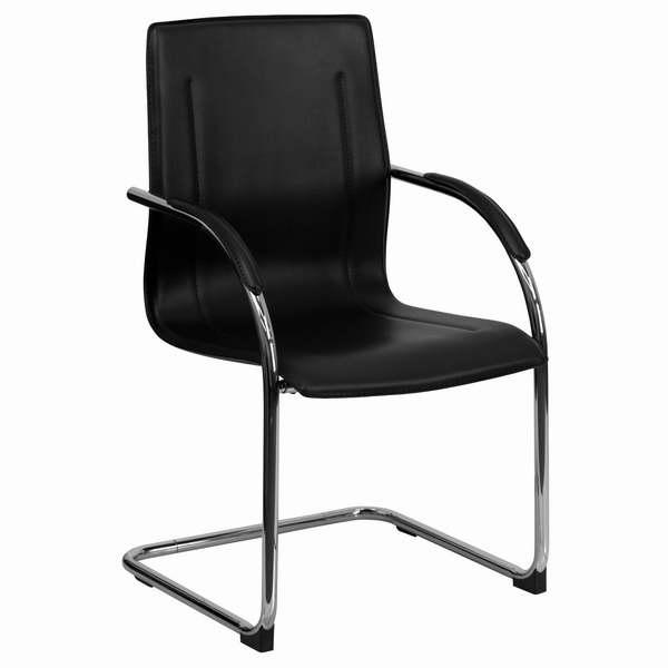 Flash Furniture BT-509-BK-GG 办公椅2.8折 38.98元清仓并包邮!