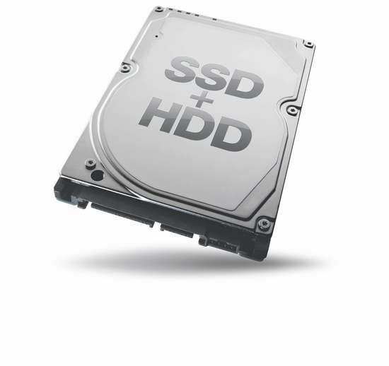 Seagate STBD1000101 1TB 高性能PlayStation固态混合硬盘4.7折 69.99元限时特卖并包邮!