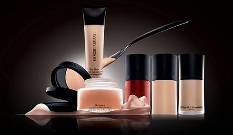 GIORGIO ARMANI 阿玛尼 美妆产品 满100加元减20加元!