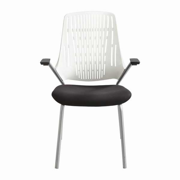 Safco Products Thrill 接待椅/座椅1.1折 36.67元清仓并包邮!
