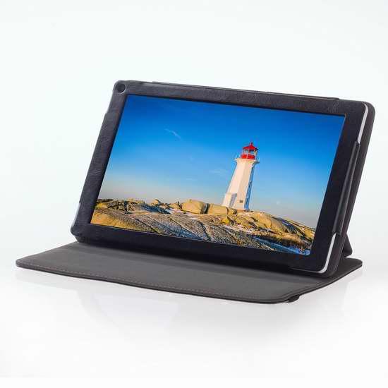 Simbans VALUMAX 10寸16GB平板电脑3.7折 109.95元限量特卖并包邮!送保护套!