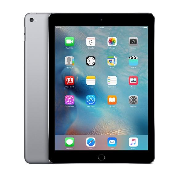 Apple 苹果官网翻新iPad Air 2最高减150元!