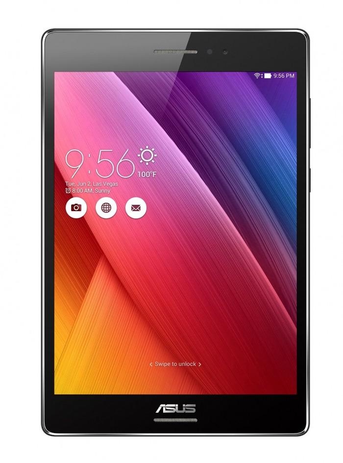 平板颜值也能爆表!ASUS ZenPad S 8 Z580CA-C1-BK 8英寸 64 GB华硕平板电脑367.66元特卖,原价439元,包邮