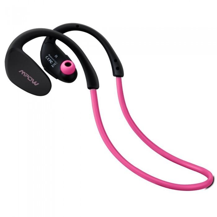 Mpow 蓝牙4.1无线立体声运动耳机 22.09元限量特卖,原价 52.18元,包邮