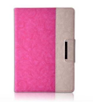 Thankscase iPad Air  粉色保护套7.99元特卖!还有紫色可选