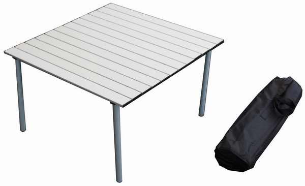 Table in a Bag A2716GA 便携折叠式轻便铝制矮式野餐桌4.3折 23.93元限时特卖!