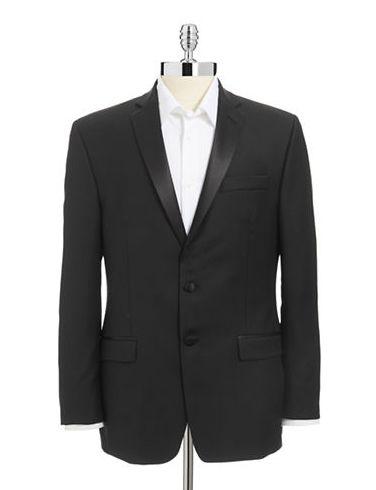 The Bay精选23款 Calvin Klein 男士西装、西裤全部5折限时特卖!部分款式低至3折!男士内裤3折起特卖!