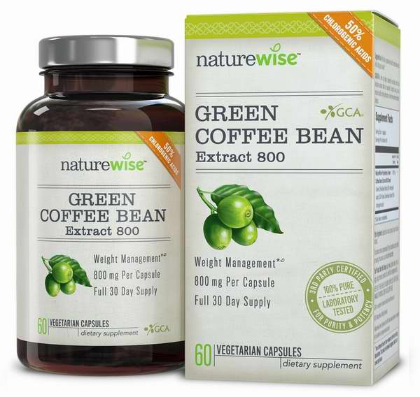 历史新低价!NatureWise 纯天然减肥,分解脂肪 覆盆子酮 + 绿咖啡 两大皇牌瘦身胶囊直降至1.8折 9.99元限时特卖!