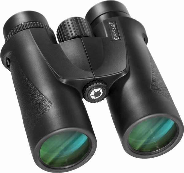 白菜价,速抢!Barska 10X42 防水双筒望远镜1.7折 27.94加元限时清仓!