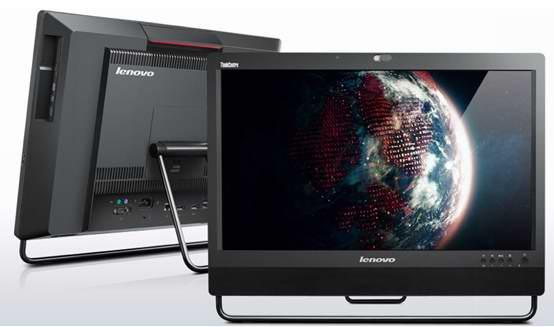 翻新 Lenovo 联想 ThinkCentre M92z 23英寸电脑一体机389元限时特卖!