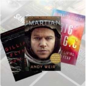 Amazon精选14款最畅销的电子书1.99-4.99元限时特卖!仅限今日!