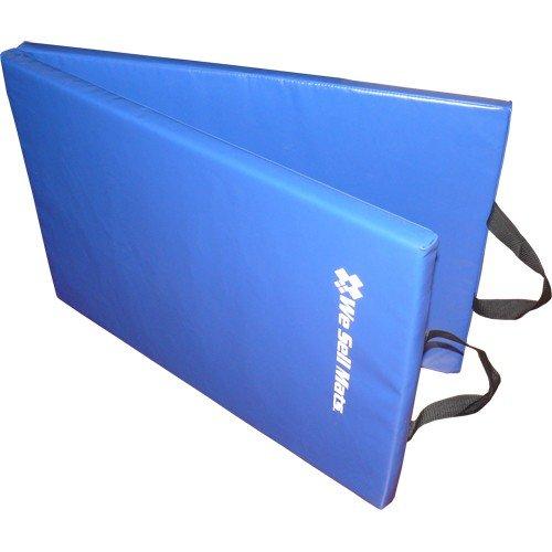 历史新低!We Sell Mats 加厚折叠便携瑜伽垫/运动垫 27.94加元限时特卖!