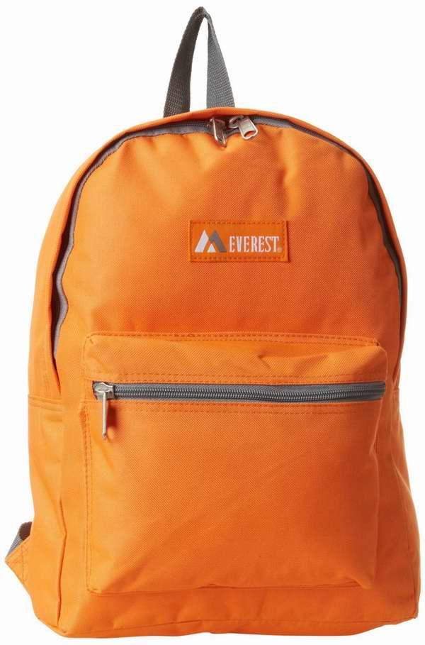 Amazon精选54款 Everest 背包、腰包、午餐包、挎包、旅行包等2.1折 3.85元起限时特卖!