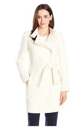 Amazon精选30款Calvin Klein、Levi's、Tommy Hilfiger等品牌男女夹克、风衣、大衣3.2折起限时特卖并包邮!
