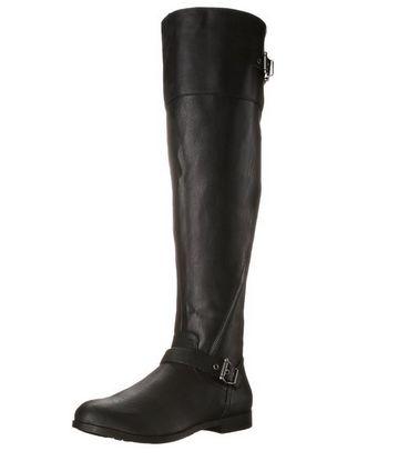 Aldo 女款 ROSEANNE过膝长筒靴49元特卖,原价110元,包邮