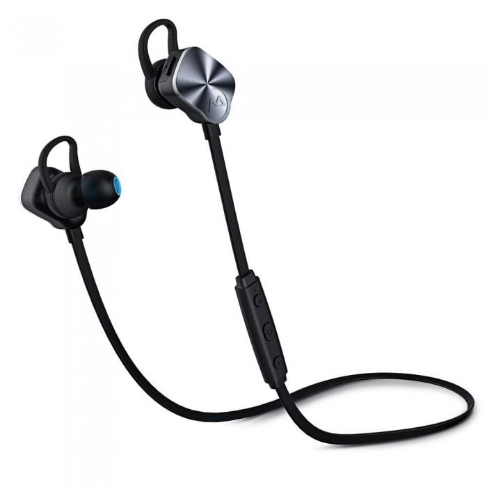 Mpow 蓝牙V4.1无线立体声防汗耳机  18.99元限量销售,原价 24.99元,包邮