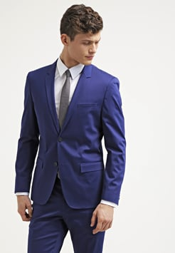The Bay精选8款 Calvin Klein 100%纯羊毛西服3.3折起清仓,额外立减20元,折后低至143.35元包邮!