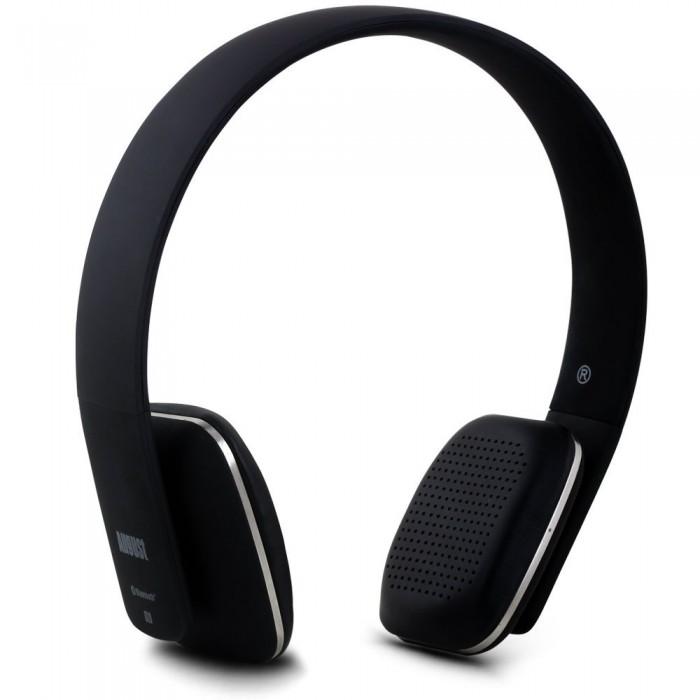 August EP636 无线蓝牙内置NFC头戴式耳机 33.95元特卖,原价 59.95元,包邮