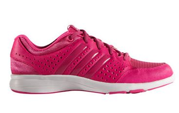 ADIDAS Arianna III 女款跑鞋 52.25元特卖(两种颜色可选),原价 95元