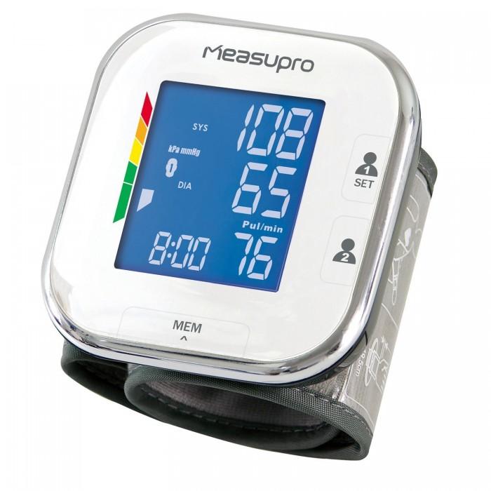 MeasuPro 腕式电子血压计/心率检测 29.99元特卖,原价69.99元,包邮