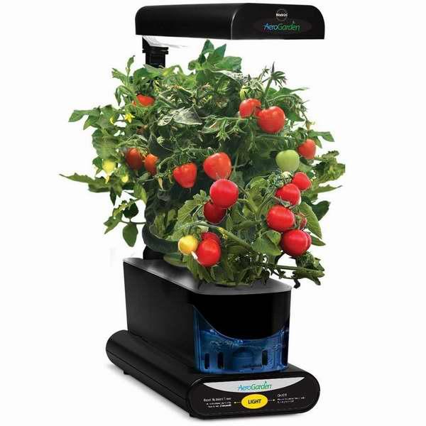 Miracle-Gro AeroGarden 室内小花园套装 69.95元限时特卖并包邮!4色可选,附送种子!