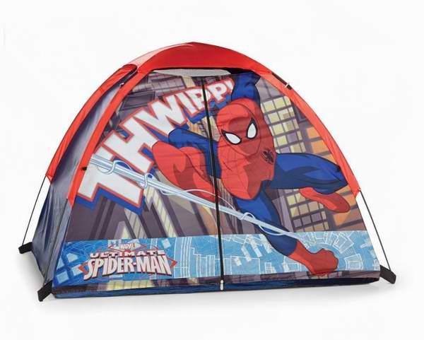 多款儿童帐篷、睡袋、野餐便携椅11.99元起限时特卖,额外9折或立减10元!
