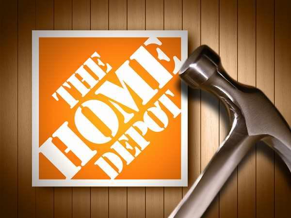 Home Depot限时活动,5月14日前网购满175元立减35元!