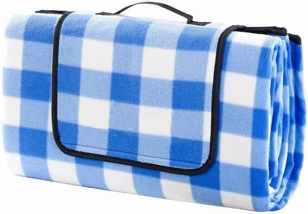 Monstar 69x79英寸 加加大号户外防水野餐地毯/地垫6折 29.95元限时特卖并包邮!两色可选!