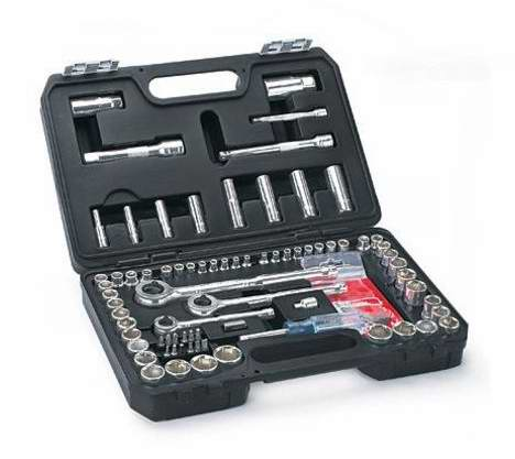 CRAFTSMAN/MD Mechanics 机械工具88件套4.1折 49.99元限时特卖!