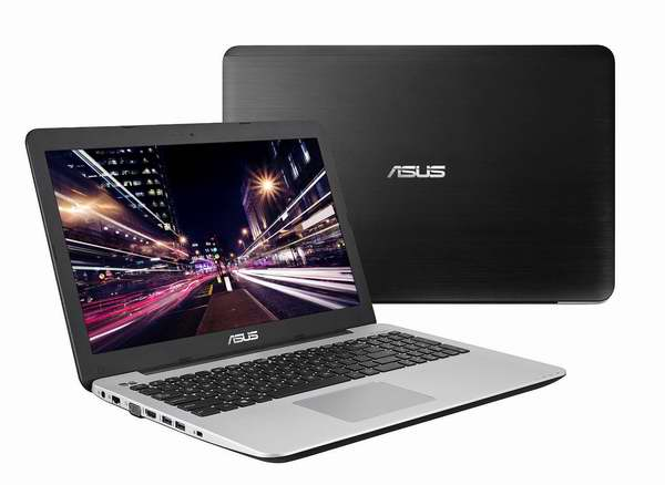 ASUS 华硕 F555LA 15.6寸全高清笔记本电脑7.5折 489.99元限时特卖并包邮!