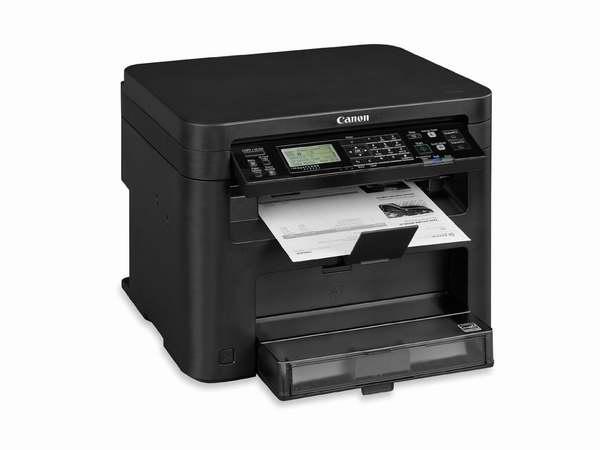 Canon 佳能 imageCLASS MF212w 黑白激光多功能一体打印机5折 99.99元限时特卖并包邮!