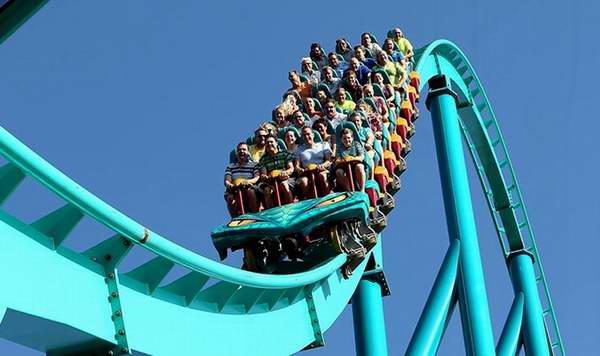 即将结束,最后机会!Canada's Wonderland 奇幻乐园限时抢购!单日门票23.99美元!新用户22.49美元!