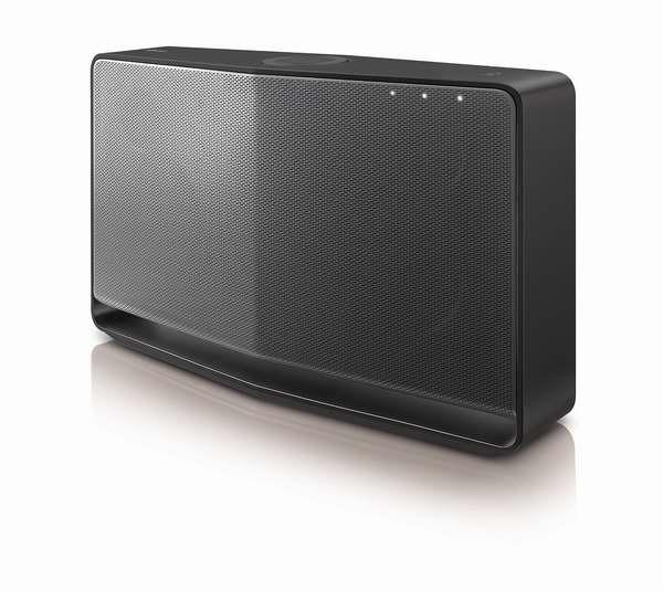 历史最低价!LG H5 NP8540 无线蓝牙智能Hi-Fi音响系统4.5折 147.99元限时特卖并包邮!