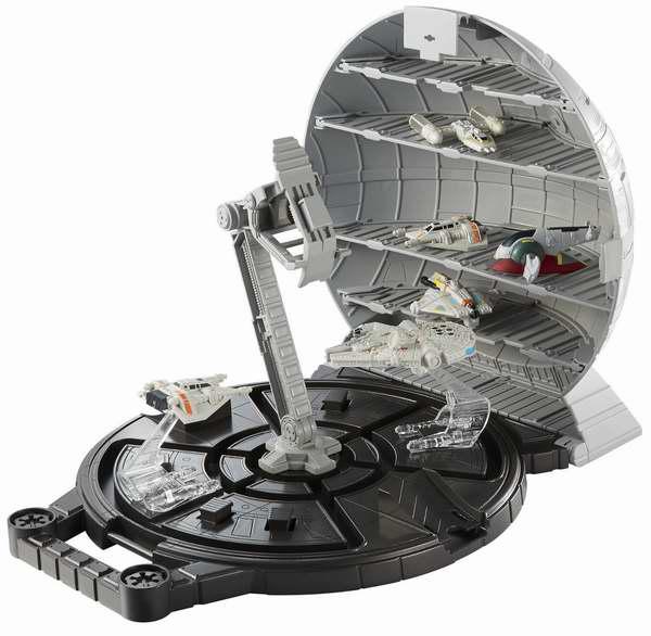 Amazon精选60款 Star Wars 星球大战玩具2折起限时特卖!