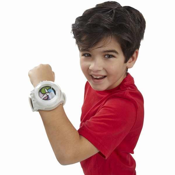 Amazon精选21款Yo-Kai玩具表、Nerf玩具枪、Play-Doh套装等3折起限时特卖!
