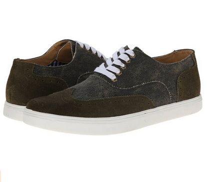 Amazon精选101款Clarks、Calvin Klein、Tretorn、Aldo、Dickies、Pajar等品牌男式鞋靴2.5-3折限时特卖!