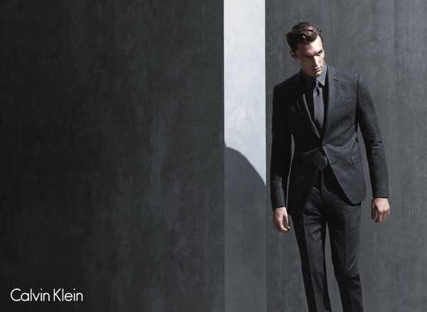 The Bay精选14款 Calvin Klein 100%纯羊毛西服3.6折 179.99元限时特卖并包邮!