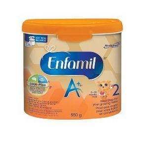 Enfamil A+美赞臣婴儿配方奶粉最高立减3-5元!