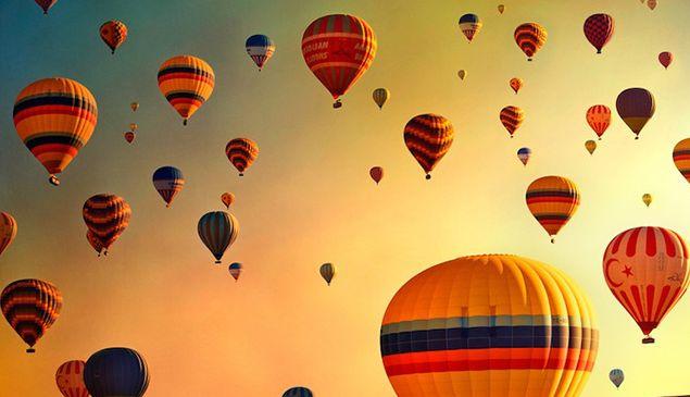 好玩又刺激!多伦多 Sundance Balloons 奇幻热气球之旅 165加元起!