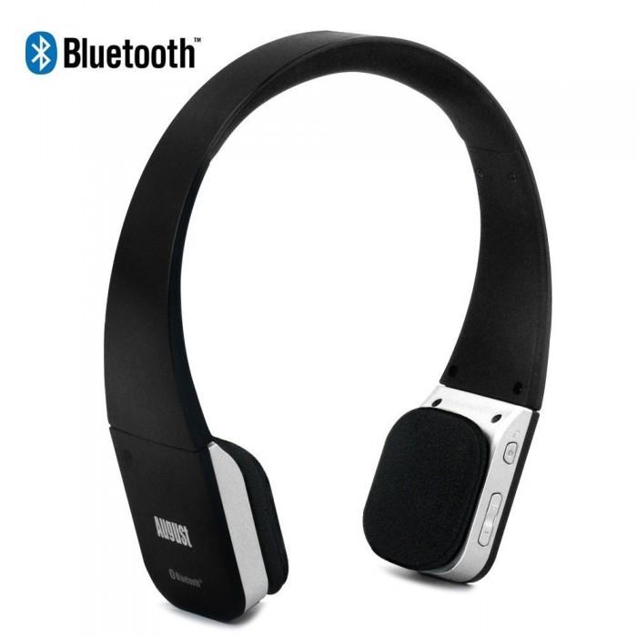August EP630 蓝牙无线立体声耳机 18.75元特卖,原价 22.15元