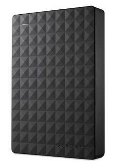 Seagate 希捷 新睿翼Expansion 4TB USB 3.0 (STEB4000400)桌面外置式大容量移动硬盘 149.99元,原价 229.49元,包邮