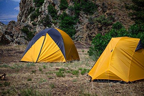 TETON Sports Mountain Ultra 3人户外帐篷 159.18元起特卖,原价 289.99元,包邮