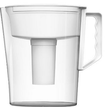 Brita 德国碧然德 42629 1.2升家用滤水壶 12.99加元限时特卖!