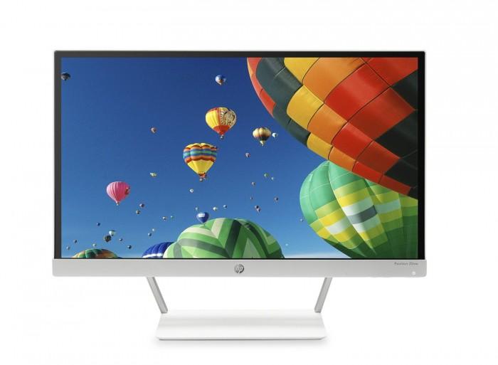 HP Pavilion 22xw 21.5英寸IPS LED背光显示器 119.96元特卖,原价 189.99元,包邮