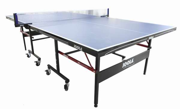 金盒头条:JOOLA 德国优拉 Quattro 折叠式高档时尚乒乓球桌4.8折 429.99加元限时特卖并包邮!